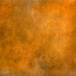 Grunge orange yellow texture background