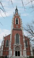 Kirche St. Leopold im Gersthof