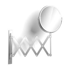 sliding mirror
