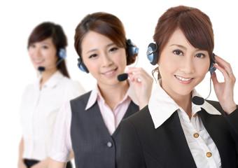 secretary team