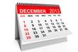 Calendar December 2013