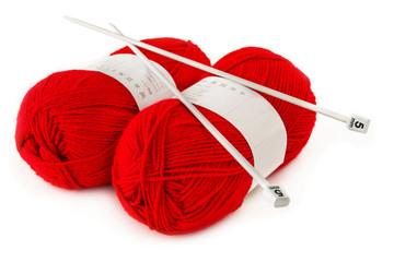 Stricken - Wolle