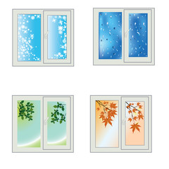Window seasons