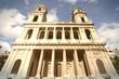 Paris - Saint Sulpice
