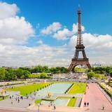 Paris - Trocadero