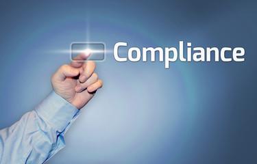 """Virtual Touchscreen """"Compliance"""""""