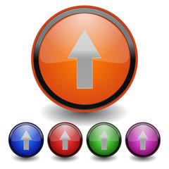 Pfeil Button Set