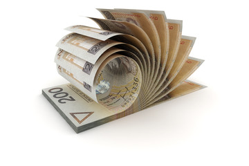200 PLN Notes
