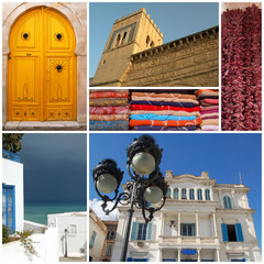 Tunis collection - Pictures of Tunis - Tunisia