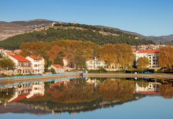 Trebinje, Bosnia and Herzegovina.