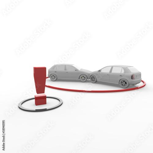 auto, unfall, autounfall, schaden,