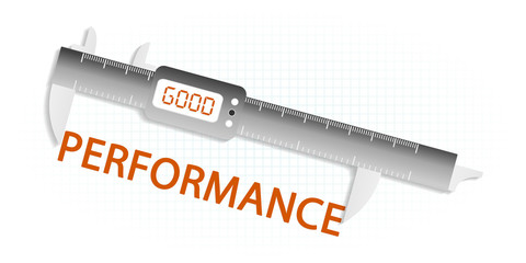 Good performance precision measuring tool concept