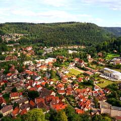 BAD LIEBENZELL ( Schwarzwald )
