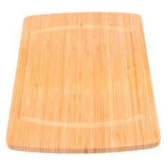 Bamboo kitchen board