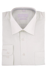 Men's shirt (Clipping path)
