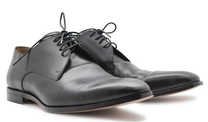 Chaussures d'homme d'affaire