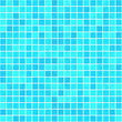 fliesen hellblau nahtlos tile light blue seamless variant