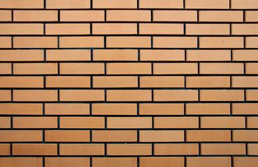 Flagship bricklaying
