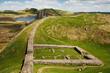 Milecastle 39 on Hadrians Wall - 58957990