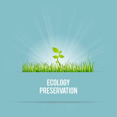 Ecology Preservation