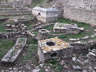 Türkiye Truva Antik Kenti
