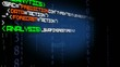 Predictive analytics data business intelligence code program