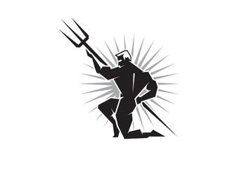 Olympian Poseidon