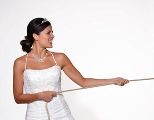 matrimonio obligado,boda obligada,novia.