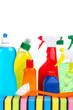 reinigungsmittel für den hausputz