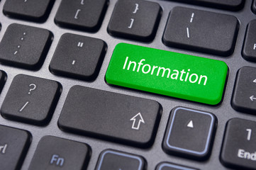 information on enter key, for concepts