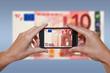 10 Euro Smartphone