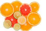 Orangenscheiben - 58988530