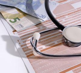 honoraires,consultation chez le médecin,augmentation