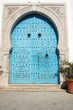 A door to Tunisia - Tunis - North Africa