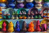 Moroccan traditional ceramics - 58993950