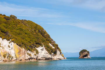 Puponga Golden Bay, Nelson, South Island, New Zealand