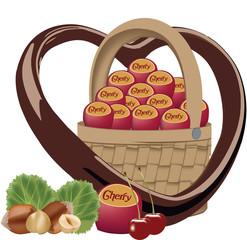 confezione cioccolatini