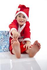 Bambino Natale