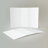Tri-Fold Mockup poster