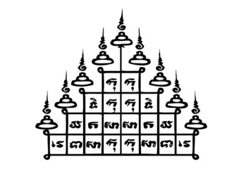thaï tatoo