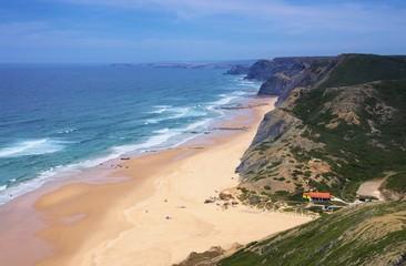 Algarve Strand da Cordama - Algarve beach da Cordama 01