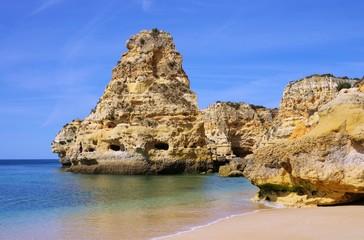 Algarve Strand Marinha - Algarve beach marinha 24