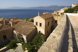 Old town of Monemvasia, Lakonia, Greece