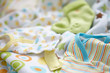 Layette for newborn baby boy