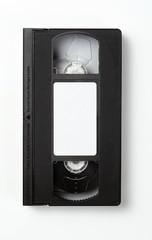 Cinta de video VHS