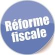 étiquette réforme fiscale