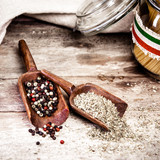 Fresh spices and condiments - 59016176