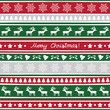 Seamless Christmas background10