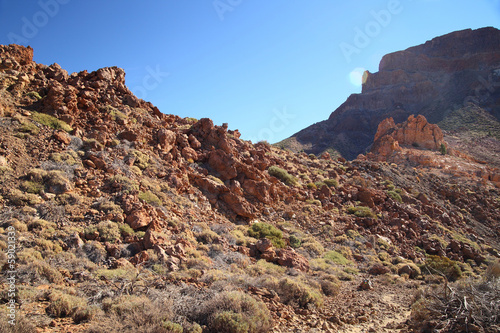 Teide National Park, Tenerife