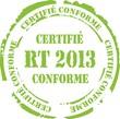 tampon certifié conforme rt 2013